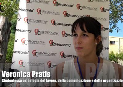 Veronica Pratis
