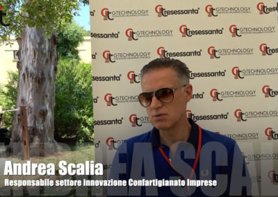 Andrea Scalia