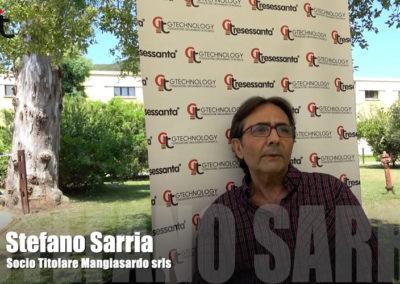 Stefano Sarria
