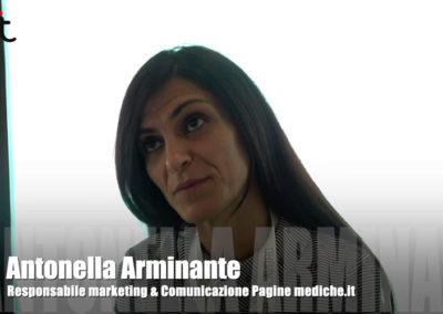 Antonella Arminante
