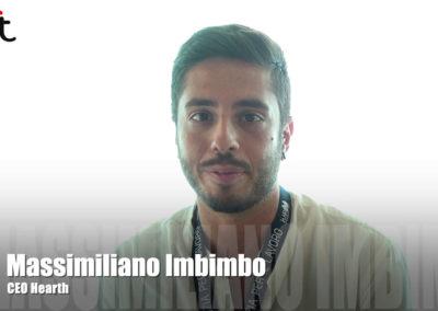 Massimiliano Imbimbo