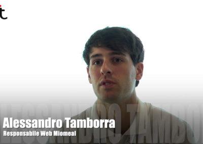 Alessandro Tamborra