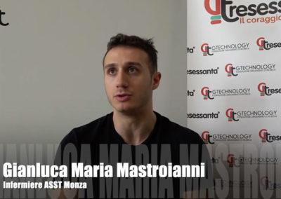 Gianluca Maria Mastroianni
