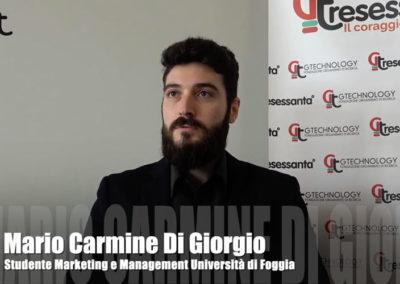 Mario Carmine Di Giorgio