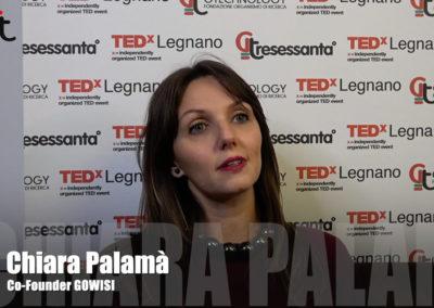 Chiara Palamà