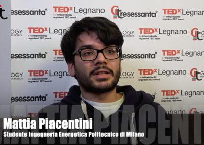 Mattia Piacentini