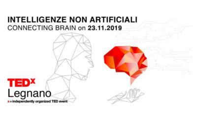 Gtresessanta partner TEDx Legnano