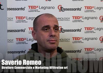 Saverio Romeo
