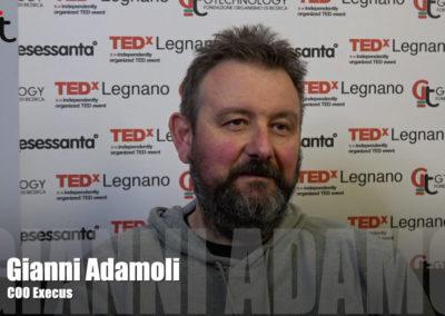 Gianni Adamoli