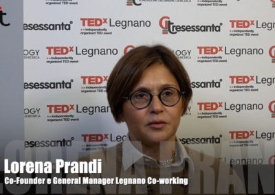 Lorena Prandi