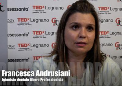 Francesca Andrusiani