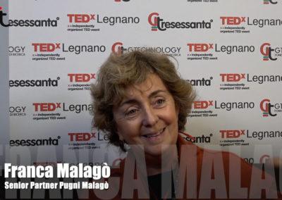 Franca Malagò