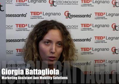 Giorgia Battagliola