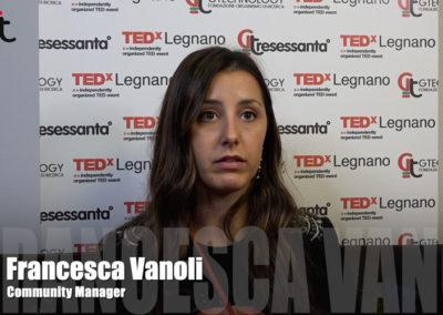 Francesca Vanoli