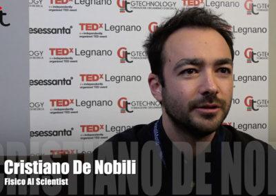 Cristiano De Nobili