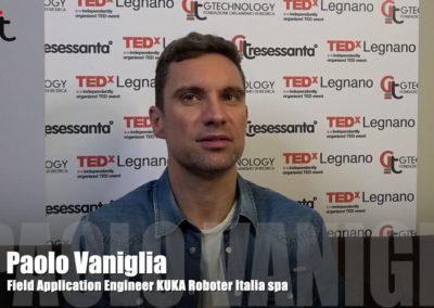 Paolo Vaniglia