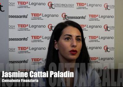 Jasmine Cattai Paladin