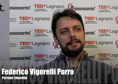 Federico Vigorelli Porro