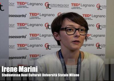 Irene Marini