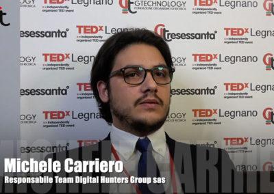 Michele Carriero