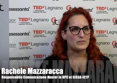 Rachele Mazzaracca