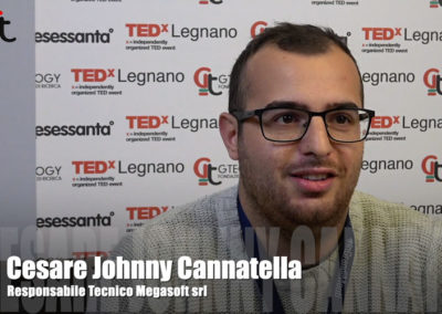 Cesare Johnny Cannatella
